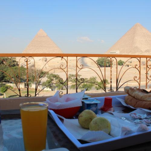 El Cairo en 2 días