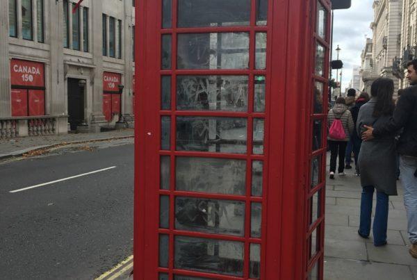 qué hacer Londres