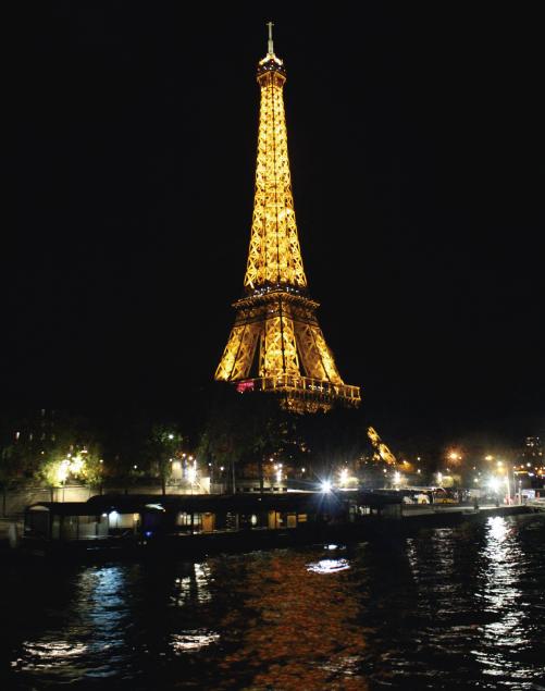 qué hacer en París
