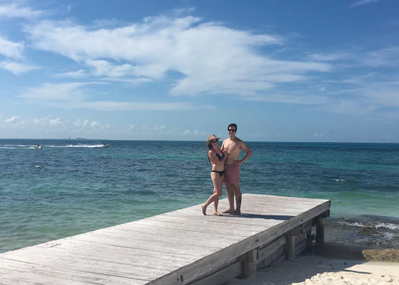 foto playa cancun, mexico